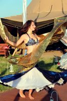 belly dance portrait 6 by lucyparryphotography