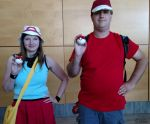 Choose your Trainer (Fan World 2016) by JackitK