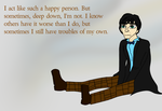 DW - The Happiest by TheWhovianHalfling
