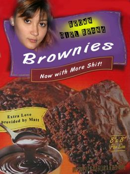Brown Brownies by weiglo