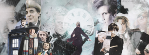DOCTOR WHO by ekinwinchester