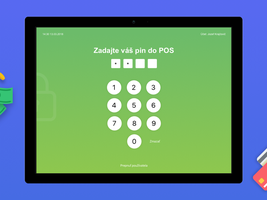 Login for Profit365 POS by jozef89