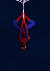 Spiderman by Justicity-Comics