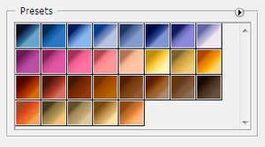 29 Gradient Varieties by Liasmani