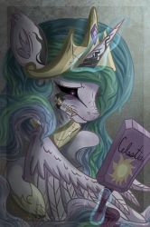 Celestial Downfall by Evehly