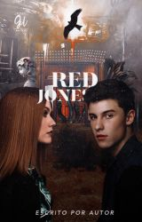Red Jones (Wattpad Premade) by vxcky