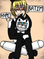 Batim Tal Hype by forestchick501