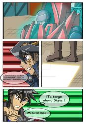 Yu-Gi-Oh! - D-Stortion - Capitulo 14 - Pagina 5 by threatningroar