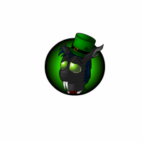 Flik Leprechaun Icon by Lakword