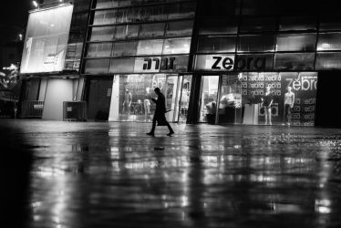rainy night for photography by S-t-r-a-n-g-e
