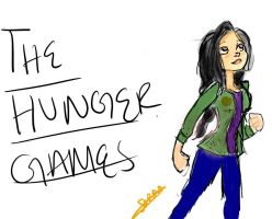 The Hunger Games by campHB2010