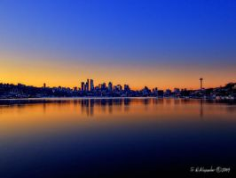The Glow of the City 480X360 by UrbanRural-Photo