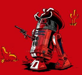 RDR2 R2D2color by rnmeyer