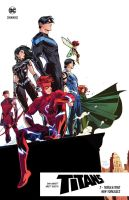 TITANS Tome 2 by DCTrad