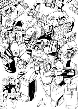 TF Tanks Russia by TheBoo