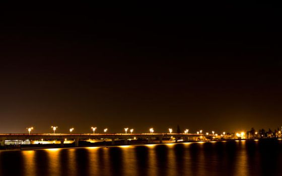 No. 2 Road Bridge by Yardclippings