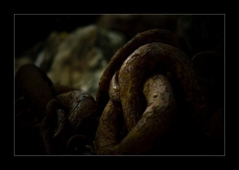 The Old Chain by ZoneGrafix