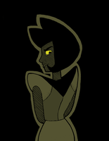 Yellow Diamond - Steven Universe by QueenRoseTheII
