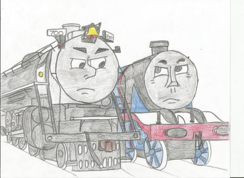 TTTE-I Don't Like You by metalheadrailfan