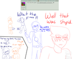 Ask the Mii Fighters 106 by Nikkilove025