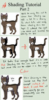 Simple Shading Tutorial - Part 2 by drawingwolf17