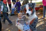 Halloween train -  - Tycho for president? by Tychoaussie