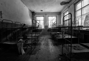 Voices Of Chernobyl by ProjectDystopia