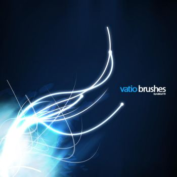 Vatio Brushes by rubina119