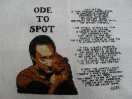 Ode to Spot by Sirithre