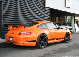 GT3 RS MkI by S-Amadeaus