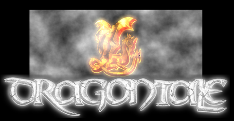 DragonTale (Version 2) by Aroura180