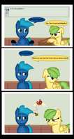 Question time 45: Question by stashine-nightfire