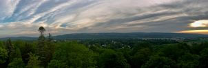 Dansville Pano by taco-chipz
