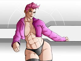 Zarya by PlanktonHeretic