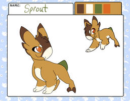Approval Application - Sprout by JustAGirlOnline