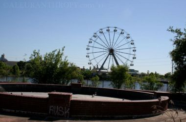 Six Flags New Orleans 36 by Aleuranthropy