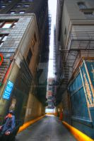 HDR Alley by Mooseushi