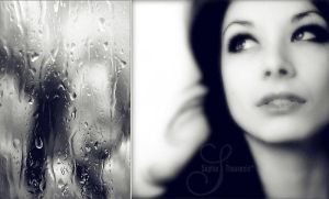 the rain and miss C by prismes