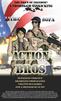 ACTION BROS for Lithe by Csp499