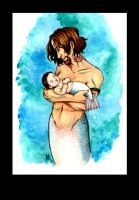 Happy Father's Day by bowiegirl