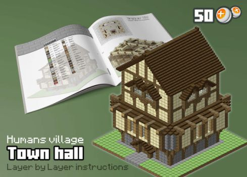 HUM - Townhall by spasquini