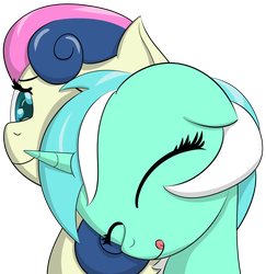 LyraBon and their personal day by DataPony