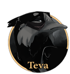 Teva Duck Medallion by lightningspam