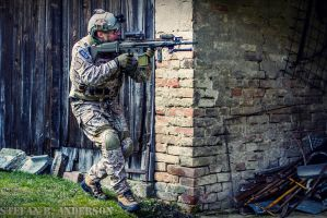 Scar-H by neo1984com