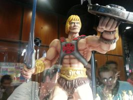 he-Man !!! by prince-allion
