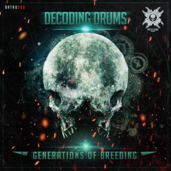 Generations of Breeding by battleaudio