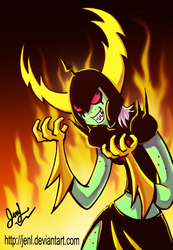 Lord Dominator by JenL