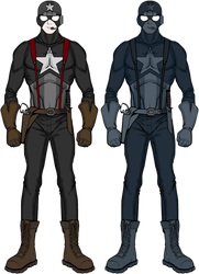 PD Redesign: American Ace by Amanacer-Fiend0