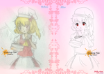 Cooking Flandre! - Progress by Andy-chanWantToDraw