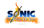 Sonic And The Rings Of Time Logo by NuryRush
